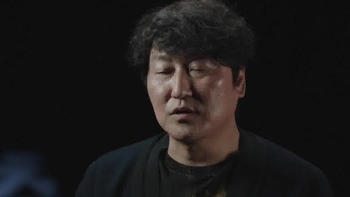 寄生虫 花絮2 (中文字幕)