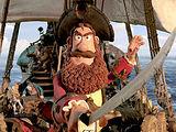 神奇海盗团 预告片