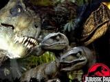 《侏罗纪公园3D》20周年重映  史前暴龙凶猛回归