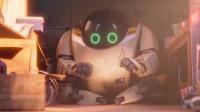 《未来机器城》插曲MV《角落的星星》感人催泪燃情科幻