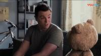 《死在西部的一百万种方式》超级碗宣传片 泰迪熊亮相