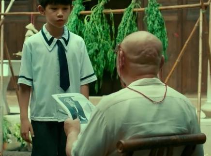 《西小河的夏天》终极预告 跟着他的成长看到你的回忆