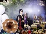《佩小姐的奇幻城堡》首映 首周末票房超五千万