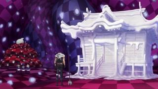 糖分即力量源泉 卡塔库栗的甜点神社