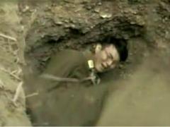 壮士出川-25至26:国军连长被活埋