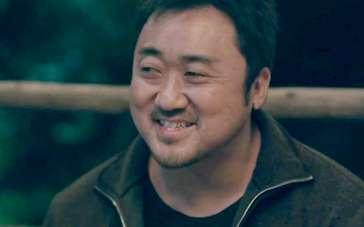"""《陷阱》中文预告 马东锡再度化身""""杀人魔"""""""
