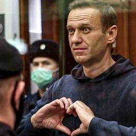 俄反对派领袖被判刑