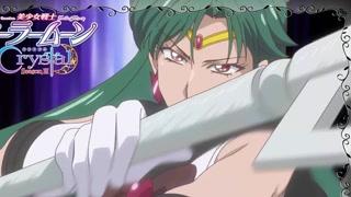 美少女战士C3 第10集预告