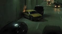 谍影重重2 片段之Car Chase