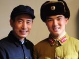 《青春雷锋》在京首映 接地气还原雷锋真实形象