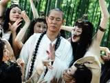 《白蛇传说》片段:法海真是不懂爱啊!