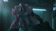 3D食人虫 制作特辑之怪兽暴虐女神