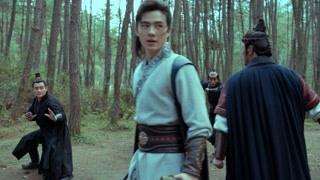 琅琊榜之风起长林第15集精彩片段1523328645223