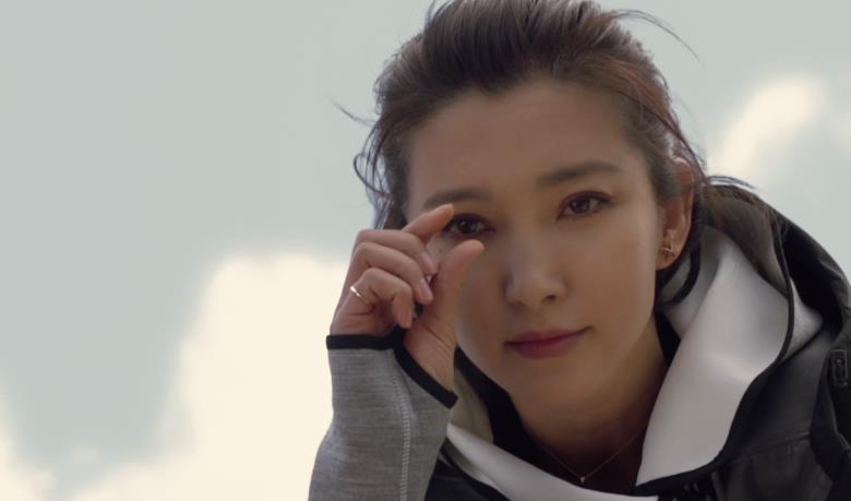 《巨齿鲨》七夕版推广曲《爱,拯救世界》MV