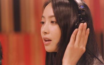 《我的新野蛮女友》MV曝光 宋茜首度献声电影