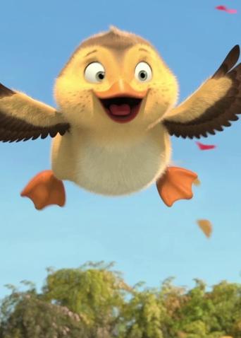 《妈妈咪鸭》幕后制作特辑 揭秘小黄鸭诞生之路