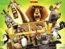 《马达加斯加2》秋季预告片
