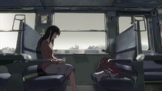 告别亲人 坐上火车思恋贵树