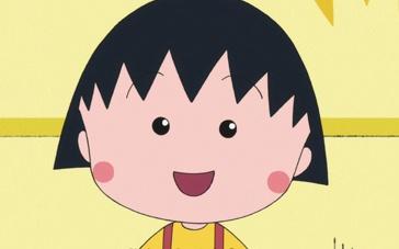 《樱桃小丸子》定档预告 小丸子首登中国银幕