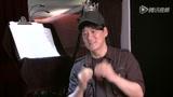 周华健谈《昆塔:盒子总动员》主题曲创作采访视频