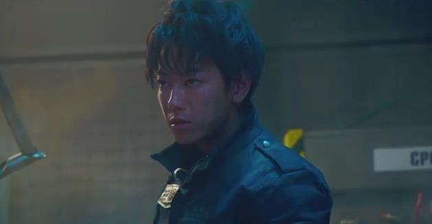 《亚人》韩版预告片2