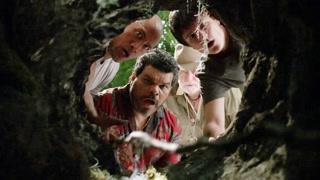 在洞里到底找到了什么