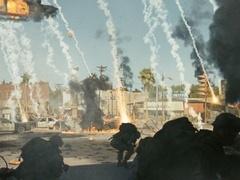 《洛杉矶之战》预告片