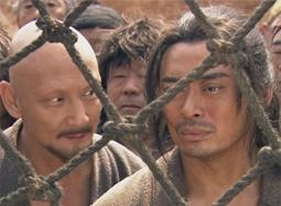《石将军石勇》片场直击-综合篇
