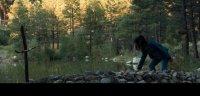 金刚狼3:殊死一战(片段-变种人越过边境终逃脱 小狼女挥泪别狼叔)