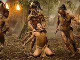 《启示》 之 玛雅人活人祭祀,画面太血腥我不敢看