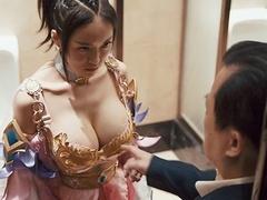 《八武将》片花 美女诱惑 防不胜防
