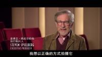 回顾侏罗纪王国的进化史,创造出历史的电影