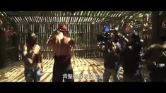 警察故事2013 制作特辑之影像篇