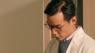 熊顿给梁医生送饭 偶然听到医生的撮合被梁医生拒绝