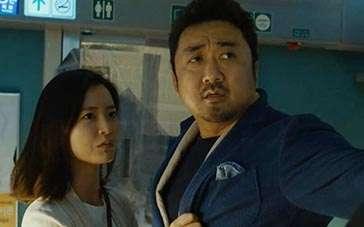《釜山行》中文角色预告 孔刘、崔宇植守护家人