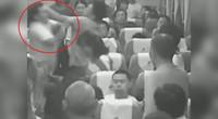 内蒙古:硬座当卧铺!霸座男占3座睡觉 被叫醒还殴打劝阻乘客!