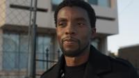 """音乐微剧场:""""豹款""""来袭!漫威首位黑人超级英雄,最强?#26753;?#40657;科?#23478;?#35961;制暴!――《黑豹》"""