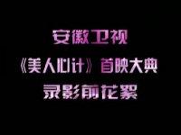 陈键锋《美人心计》首映大典录影前