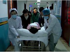 家宴-39:萌萌喜生子大米生病医院晕倒