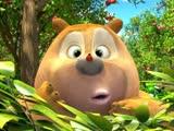 熊熊乐园宣传片15秒