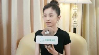 专访姜梓新:我想成为演技派
