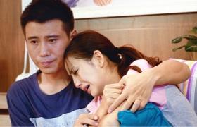 大都市小爱情-27:佟丽娅知真相内疚落泪