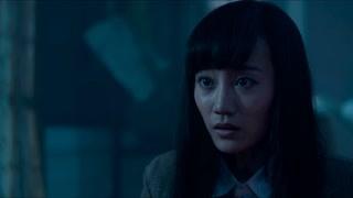中国妹子招惹日本贞子 转而求笔仙帮助