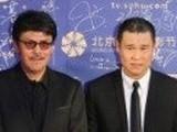 北京国际电影节 《不可思异》剧组亮相红毯