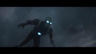 钢铁侠为了正义变身 竟被人追踪