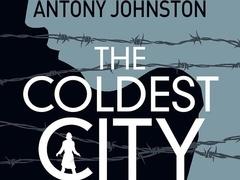 《极寒之城》首款全长预告,塞隆成百变杀神