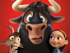 《公牛历险记》主题曲《Home》MV 欢脱诠释萌物奇趣之旅