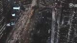 《摩天楼》先行版预告片