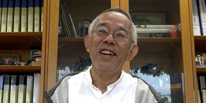《千与千寻》破四亿 吉卜力创始人铃木敏夫寄语特辑