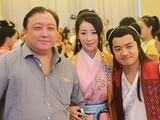 """《哪吒与杨戬》王祖蓝自称""""完美""""哪吒"""